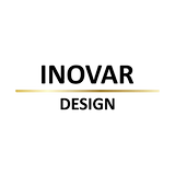 Inovar Design, Gatineau, Design interieur, Logo