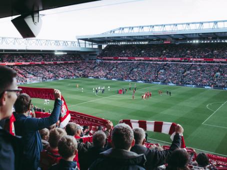 Liverpool FC leadership