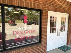 designer montgomery