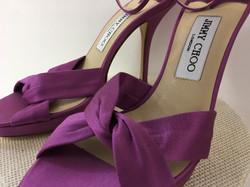 choos purple