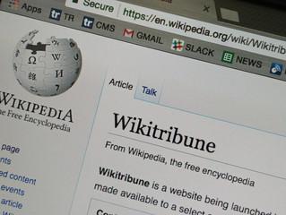 "Wikipedia ataca a las noticias falsas con ""WikiTribune"""