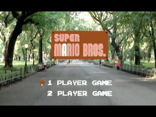 Mario Bros. salta a la Realidad Aumentada
