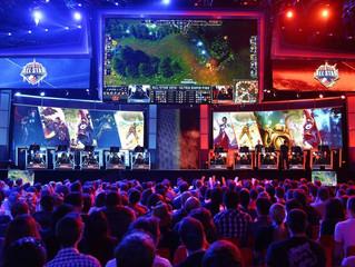 Tencent creará ciudad dedicada a eSports