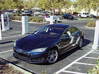 Tesla vale más que Ford y General Motors… por ahora