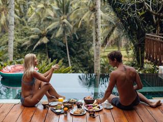 Una pareja gana hasta $9,000 USD por foto en Instagram