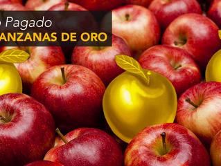Tráfico Pagado: Las manzanas de oro