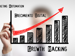 Growth Hacker: especialista en crecimiento digital