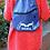Thumbnail: DOUBLE COLA Drawstring Bag