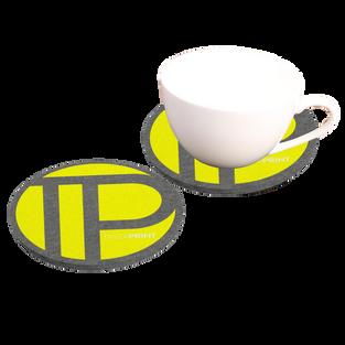 6 Pieces Cup Mats Set
