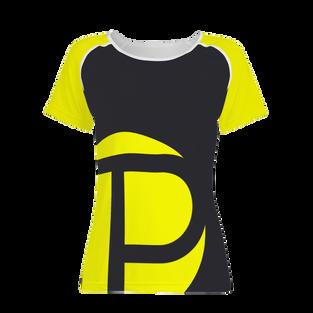 Women's All-Over Print T shirt
