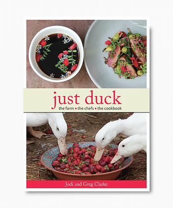 Just Duck Book