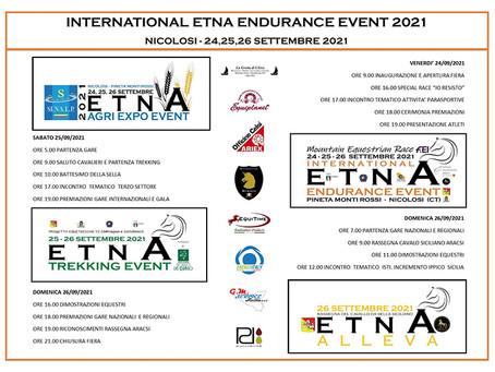INTERNATIONAL ETNA ENDURANCE EVENT: CURIOSITA'