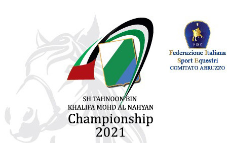 SH. TAHNOON BIN KHALIFA MOHD AL NAHYAN ENDURANCE CHAMPIONSHIP 2021