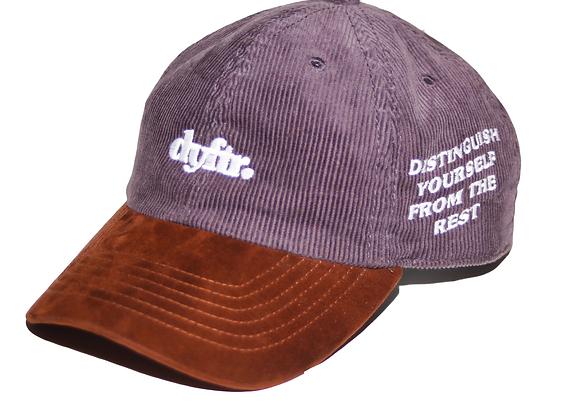 DYFTR Dad Hat