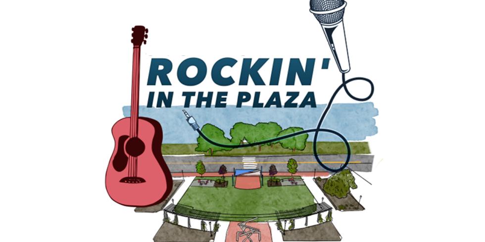 Rockin' in the Plaza