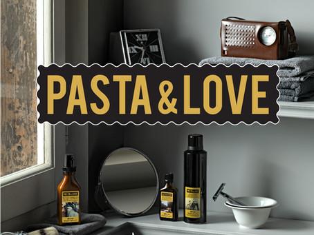 NEW: Pasta & love