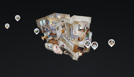 3D Matterport Tour