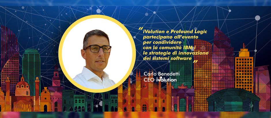 Intervista al nostro CEO Carlo Benedetti su ONL-i DAYS