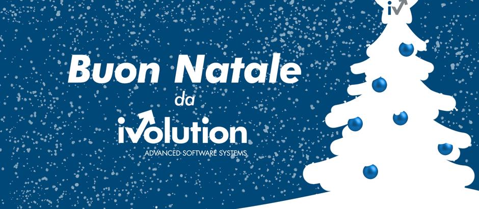 Buon Natale da iVolution