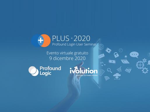 PLUS 2020