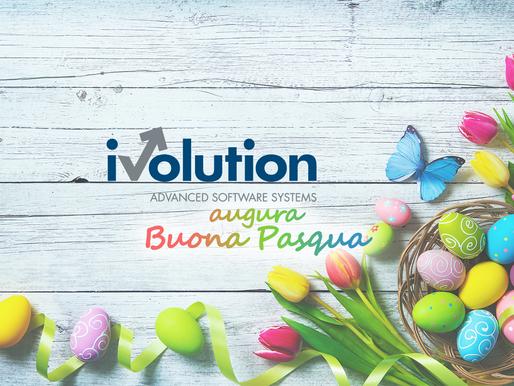 Buona Pasqua da iVolution