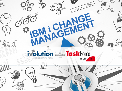 iVolution sigla una partnership in esclusiva per l'Italia con TaskForce