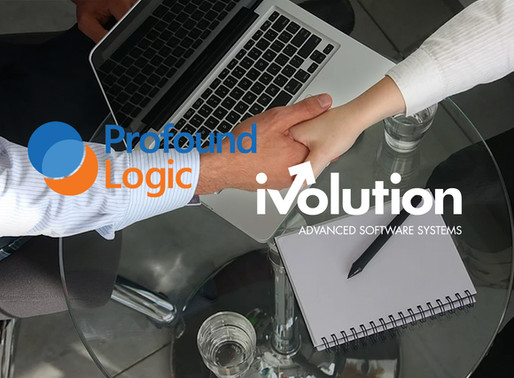 iVolution diventa partner Profound Logic