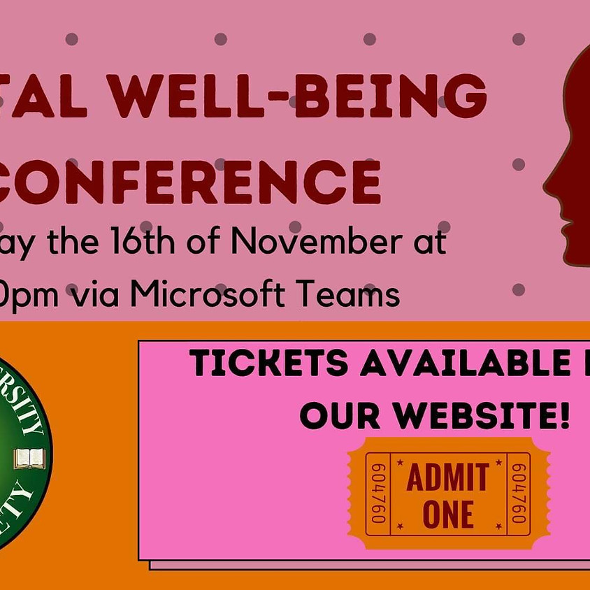 Mental Well-being Conference