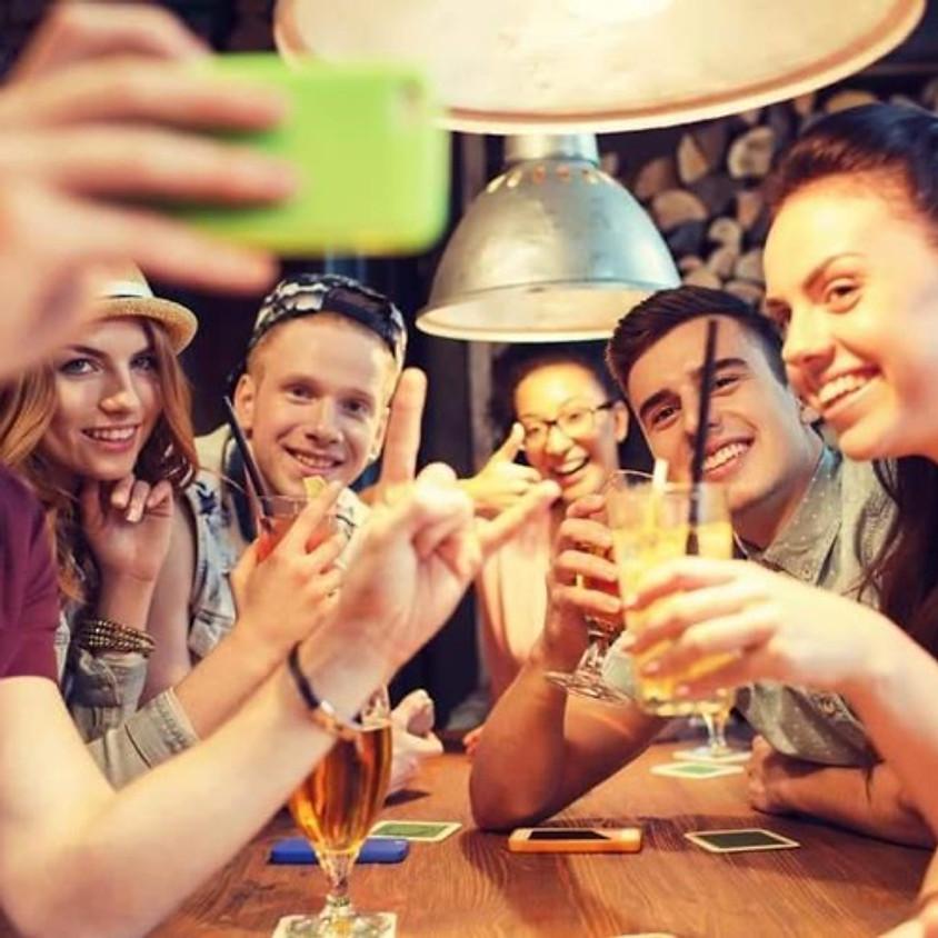 Freshers pub quiz