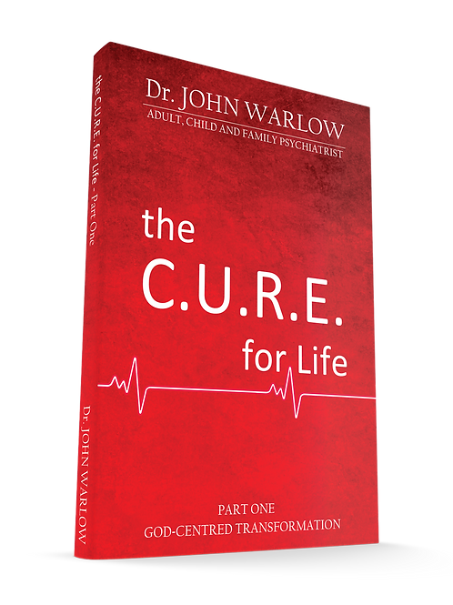 The C.U.R.E. for Life; Part One