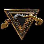—Pngtree—c4d black gold frame decoration_3941034.png