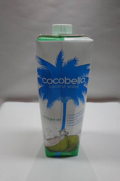 Cocobella Coconut Water - 1L