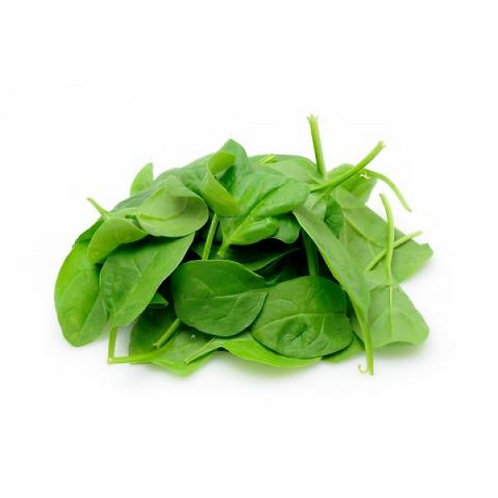 Wash & Toss - Baby Spinach