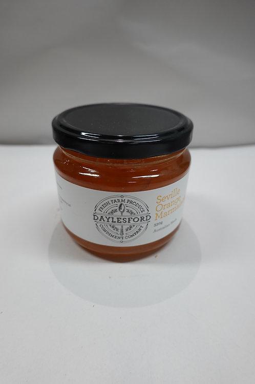Daylesford Seville Orange Marmalade - 330g