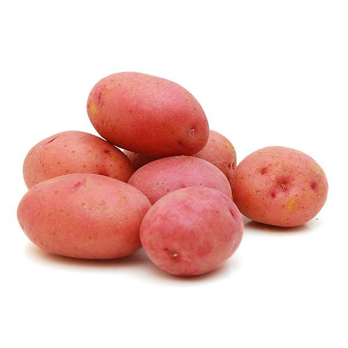 Red Chat Potatoes 1kg Bag
