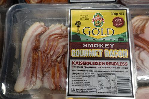 Bertocchi Smokey Gourmet Bacon - 300g