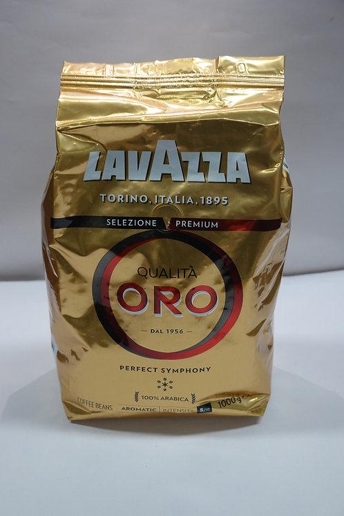 Lavazza Oro Coffee Beans - 1kg