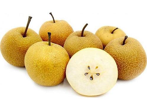 Nashi Fruit