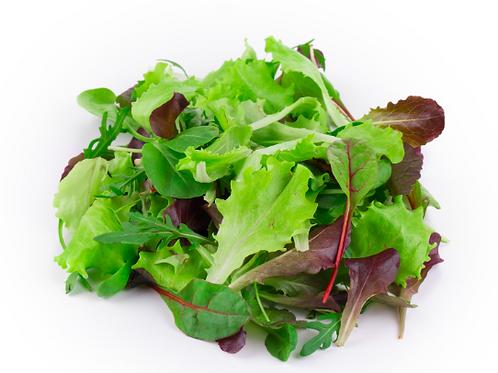 Wash & Toss - Salad Mix