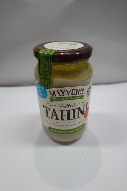 Mayver's Hulled Tahini