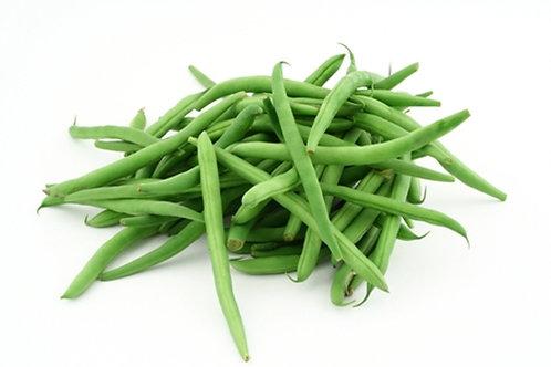 Round Beans
