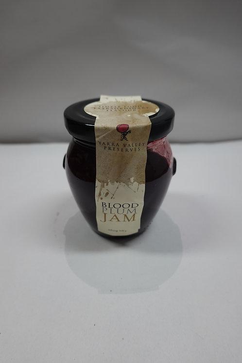Yarra Valley Preserve Blood Plum Jam - 260g