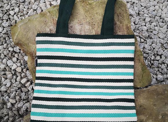 Small Tote Bag : Greens