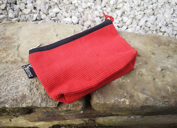 Small Pouch - Red