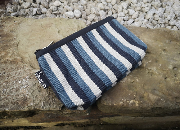 Small Pouch - Greys