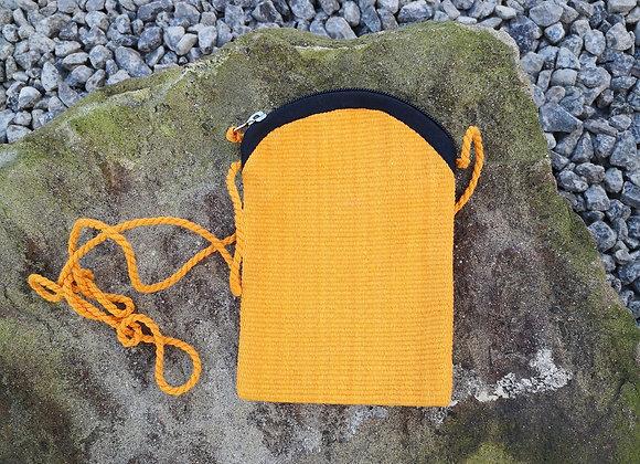 Mobile Bag - Orange