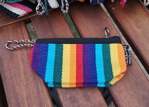 Mini Purse - Rainbow