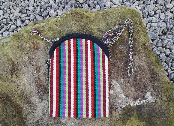 Mobile Bag - Candy Stripes