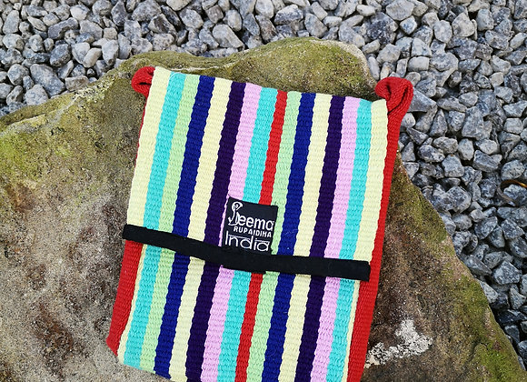Maya Bag - Retro Stripes