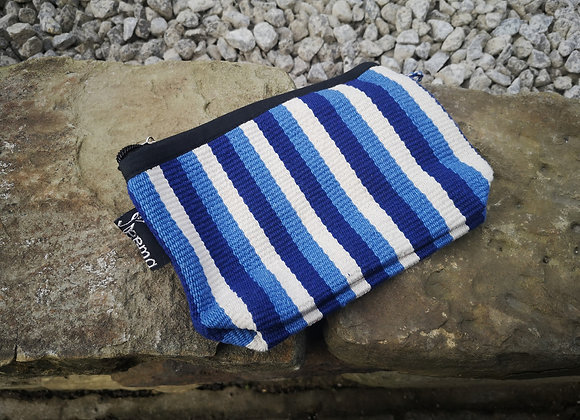 Small Pouch - Blues